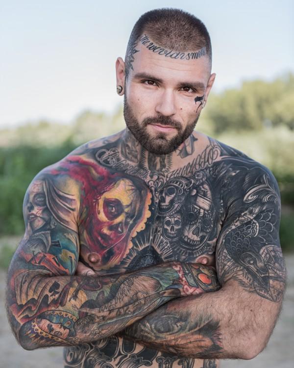 Wspieramto Tattoo Kalendarz 2018