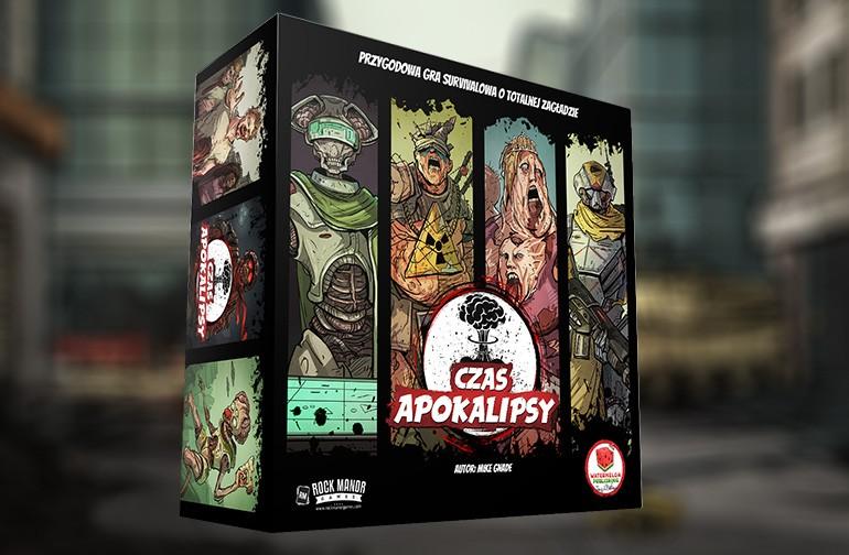3391c9056e4236 Wspieram.to: Czas Apokalipsy - Gra o przetrwaniu