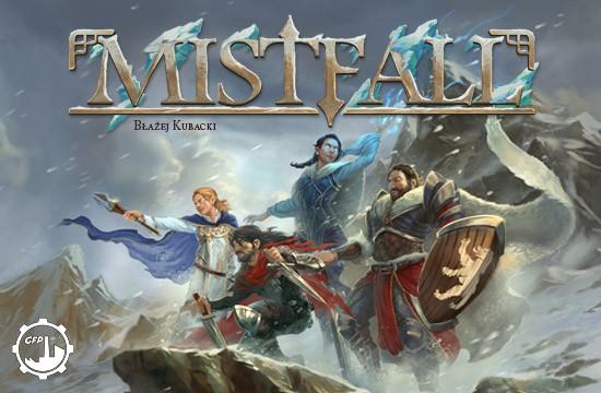 7879d73a69ad02 Wspieram.to: Mistfall - kooperacyjna gra przygodowa